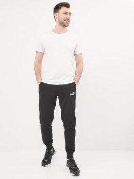 Спортивні штани Puma Ess Jersey Pants 58674601 Puma Black