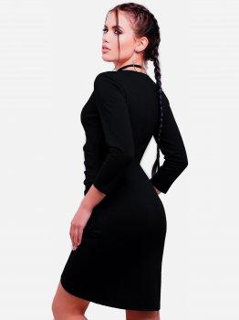 Плаття Fashion Up Amelie PL-1592D Чорне