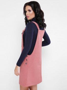 Сарафан Fashion Up Tutsi SRF-1645B Пудровый