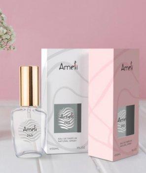 Парфумована вода для жінок Ameli 112 Версія Climat (Lancome) 30 мл (ROZ6205064799)
