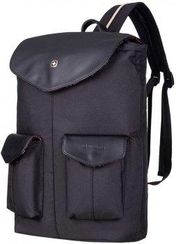 """Рюкзак для ноутбука Wenger MarieJo 14"""" Black (604801)"""