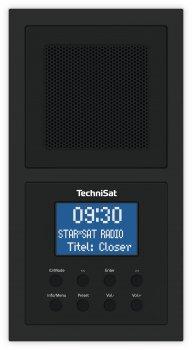 Вбудований радіо TechniSat DIGITRADIO UP 1 чорне (0000/3900)