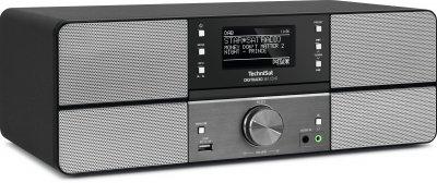 Цифровий стаціонарний радіоприймач TechniSat DIGITRADIO 361 CD IR Антрацит (0000/3905)