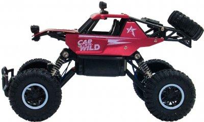 Автомобіль на р/к Sulong Toys 1:20 Off-Road Crawler Car vs Wild Червоний (SL-109AR) (6900006510517)