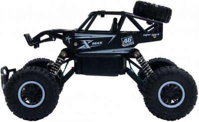 Автомобіль на р/к Sulong Toys 1:20 Off-Road Crawler Rock Sport Чорний (SL-110AB) (6900006510531)