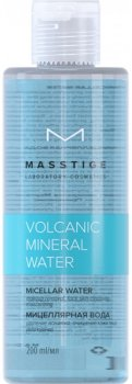 Міцелярна вода Masstige Volcanic Mineral Water 200 мл (4810304016418/4811248008422)