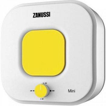 Бойлер ZANUSSI ZWH/S 15 Mini U (ZWH/S15MINIU)