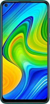 Мобильный телефон Xiaomi Redmi 10X 4G 4/128GB Green (Global ROM + OTA)