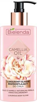 Еліксир для тіла Bielenda Camellia Oil 150 мл (5902169031886)