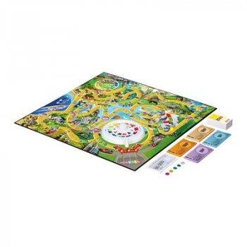 Настільна гра Hasbro Gaming Гра в життя (E4304) (10-551161)