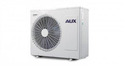 """Кондиціонер AUX серії Air """"FL"""" AUX ASW-H12A4 ION"""