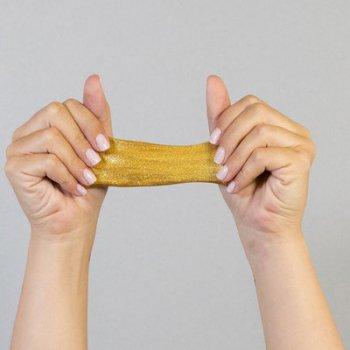 Розумний пластилін Thinking Putty Золото (ti22001) (10-540449)