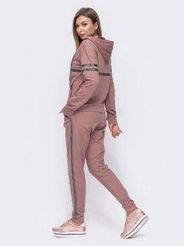 Спортивный костюм Dressa 45784 Розовый