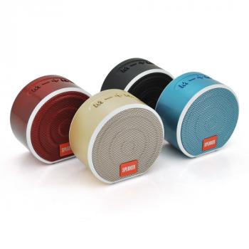 Колонка T8 Bluetooth 4.1 до 10m, 1х3W, 4Ω, 600mAh, ≥90dB, TF card / USB, DC 5V