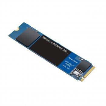 Твердотільний накопичувач SSD WD M. 2 NVMe PCIe 3.0 4x 500GB SN550 Blue 2280