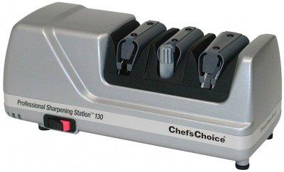 Точилка для ножей Chef's Choice электрическая Матовая (CH/130PL)