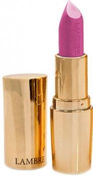 Помада классическая Lambre Classic Exclusive Colour Полуматовый 20 Сладкий розовый 4.5 г (3760106023668)