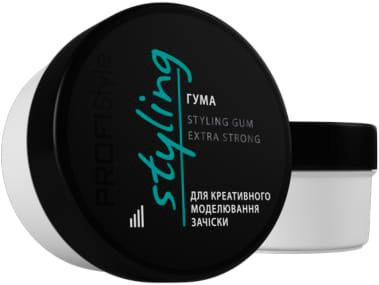Гума PROFIStyle Styling для моделювання зачіски 80 мл (4820003291498)