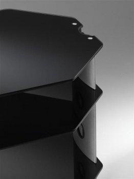 Стійка під hi-fi компоненти Sonorous RX 2130-B-SLV
