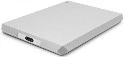 Жесткий диск LaCie Mobile Drive 4TB 2.5 USB-C 3.1 (STHG4000400)