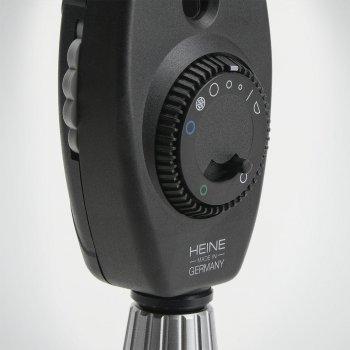 Офтальмоскоп Heine Вета 200 рукоятка с акумулятором Beta 4 USB зарядное устройство Е4-US