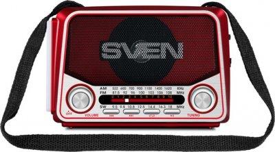 Sven SRP-525 Red (00800005)