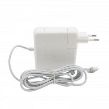 Блок живлення до ноутбука EXTRADIGITAL APPLE MacBook Air 45W, MagSafe2 (PSA3828)