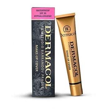 Тональный крем Dermacol Make-Up Cover с повышенными маскирующими свойствами №209 30 гр (PV-140100953)