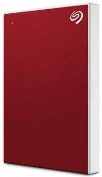 Жорсткий диск (HDD) Seagate Backup Plus Slim Red (STHN2000403) (STHN2000403)