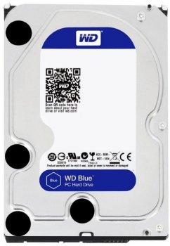 """Жесткий диск (HDD) Western Digital 3.5"""" 2TB (WD20EZRZ)"""