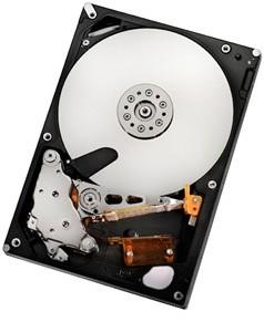 Жорсткий диск (HDD) Hitachi (HGST) UltraStar A7K2000 7200rpm 32MB (HUA722020ALA331) гар 12 міс (HUA722020ALA331_)