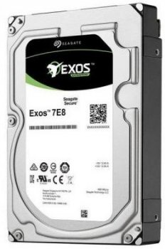 Жорсткий диск (HDD) Seagate Enterprise Capacity HDD 8TB 7200rpm 256MB (ST8000NM0075)
