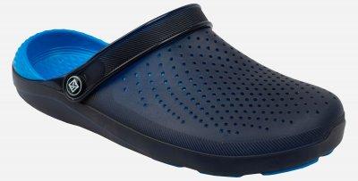 Женские сабо Calypso 20440-005 Синие