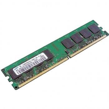 Оперативна пам'ять DDR2 2GB 800 MHz Samsung (M378T5663FB3-CF7)