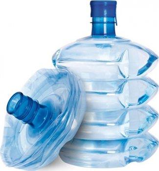 Вода ледникового периода питьевая негазированная Fromin Ledovka Water 10 л (8594161671862)