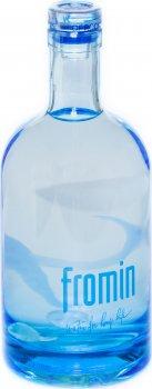 Вода ледникового периода питьевая негазированная Fromin Crystal Water с кристаллами горного хрусталя 0.7 л (8594161671152)