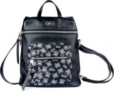 Рюкзак YES Fashion YW-56 Trendy женский 0.95 кг 25x28x10 см 7 л Donna (558479)