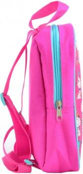 Рюкзак дитячий Yes K-18 Kotomaniya 24.5x17x6 для дівчинки (554740)