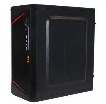 Корпус GTL 3141 Black 500W