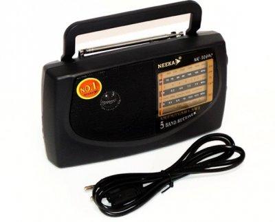 Радиоприемник Neeka Nk 308Ac