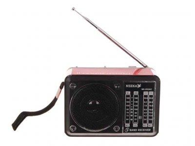 Радиоприемник Neeka Nk 203Ac