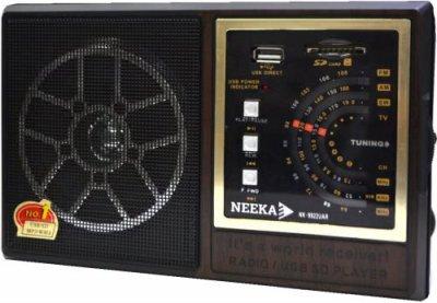 Радиоприемник Neeka Nk-9922Uar