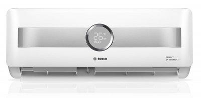 Кондиционер Bosch Climate 8500 RAC 2,6-3 IPW с установкой в подарок, 3D обдув, инверторный двигатель (7733700037R85U)