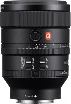 Sony FE 100mm f/2.8 STF GM OSS (SEL100F28GM.SYX)
