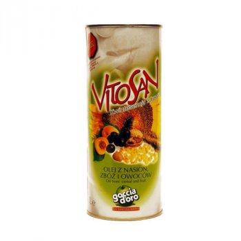 Масло из семян зерновых и фруктов Vitosan Goccia D'oro 1 л