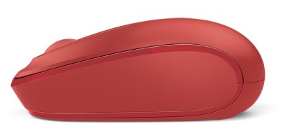 Мышь Microsoft Mobile 1850 Wireless Flame Red (U7Z-00034)