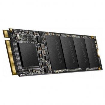 Накопичувач SSD M. 2 2280 128GB ADATA (ASX6000LNP-128GT-C)