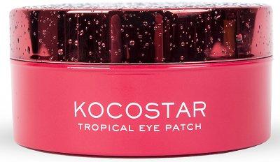 Гідрогелеві патчі для очей Kocostar Тропічні Пітахая 60 шт. (8809328322731)