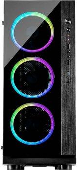 Корпус Inter-Tech W-III RGB