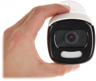 Видеокамера Hikvision Turbo HD DS-2CE10DFT-F (3.6 мм)